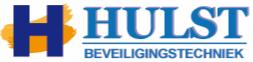 Hulst Beveiligingstechniek B.V. logo